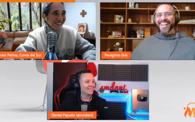 Masterclass de iMisión: Retos y oportunidad para evangelizar en YouTube